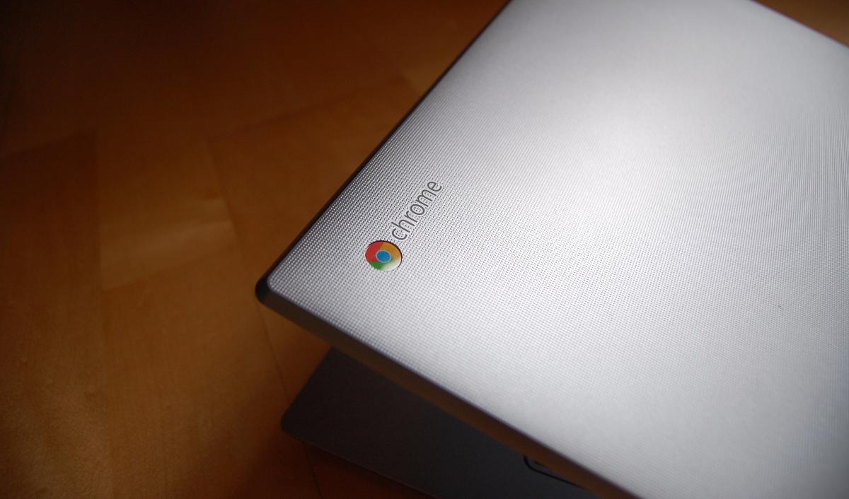 Switching to Chromebook - Part I  - WoOh's blog